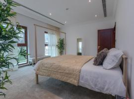 B&B private boutique room in a tranquil villa by Rich Stay Holiday Homes
