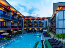 Coco Bella Resort