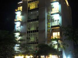 Hai Khanh Hotel, Hải Dương