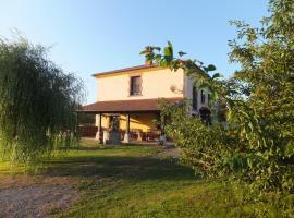 Posada La Pedriza, Pontones (рядом с городом Hoz de Anero)