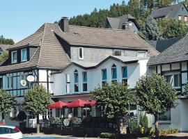 Hotel Hochland, Schmallenberg (Fredeburg yakınında)