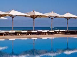 Radisson Blu Ulysse Resort & Thalasso Djerba, Mezraya