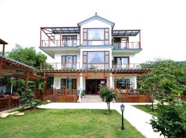 Suzhou Tai Lake East Mountain Scenic Area Orchard Holiday Villa