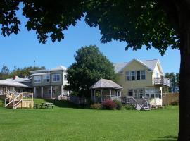 Bay Vista, Cavendish (Stanley Bridge yakınında)