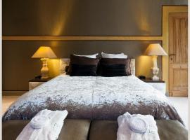 Hotel Le Tissu, Antwerp