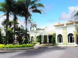 Hotel Pousada Dona Beja