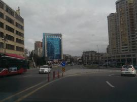 Izmir Apartment