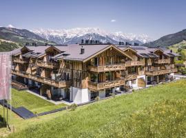 Stockinggut by AvenidA Hotel & Residences Leogang by Alpin Rentals