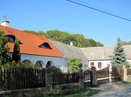Sörényes Udvarház, Pénzesgyőr (рядом с городом Hárskút)