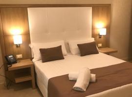 La Serenissima Hotel