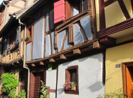 Gîte au Coeur d'Eguisheim, Eguisheim