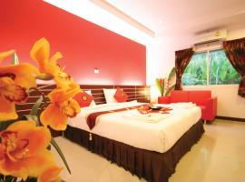Pantharee Resort