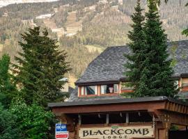 The Blackcomb Lodge