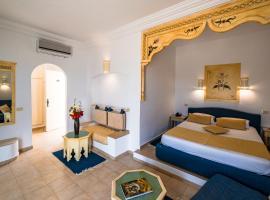 Hotel Cercina