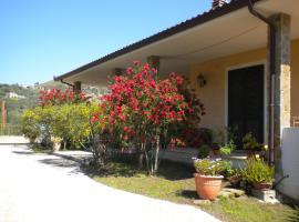 Country House La Casa In Campagna, Montecorice