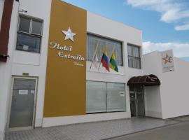 Hotel Estrella Palmira