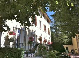 Gites du Caylar - Appartements, Ле-Кейлар (рядом с городом La Couvertoirade)