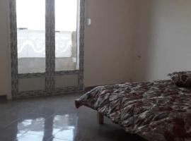 Appartement neuf à mostaganem à 5 min plage