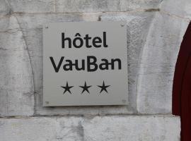 Hotel Vauban, Besançon