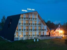 Hotel Žabljak, Žabljak