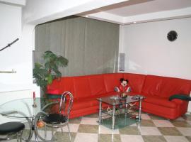 Apartament Bacau - Bacau City Centre