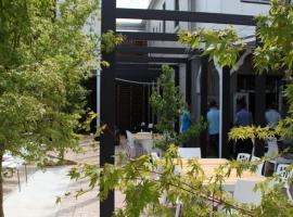 Crossroads Hotel, Narrabri