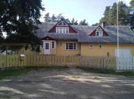 Koidu Homestay, Haapsalu (Sepa yakınında)