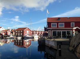 Sea Lodge Smögen