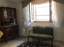 Grazioso e funzionale appartamento