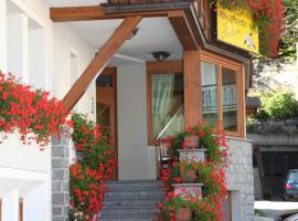 Residence Edelweiss, Valdidentro