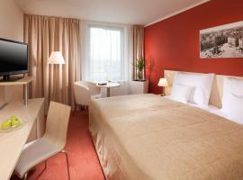 Clarion Congress Hotel Olomouc, Olomouca