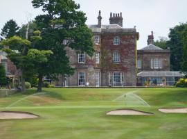 Shaw Hill Hotel Golf And Country Club, Chorley (рядом с городом Hoghton)