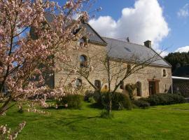Chambre d'hotes Le Kergoff, Sulniac (рядом с городом Treffléan)
