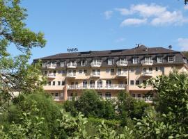 Hotel Lahnschleife, Weilburg (Kubach yakınında)