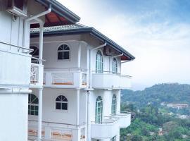 The Peak Pavilion, Kandy