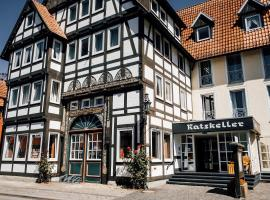 Ratskeller Wiedenbrück