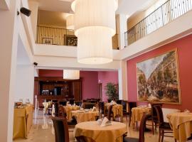 Hotel Maxim, Anzola dell'Emilia