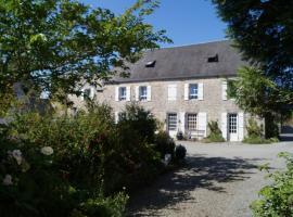 Cottage de Claids, Orval (рядом с городом Saint-Denis-le-Vêtu)
