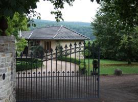 Gästehaus Osterhöll, Bad Kreuznach (Hargesheim yakınında)