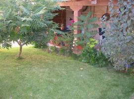 Casa Rural Arturo I