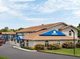 Days Inn by Wyndham Middletown/Newport Area