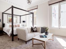 Exceptional Covent Garden Suites by Sonder