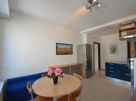 Simen Blue Apartment