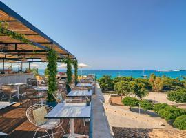 Los 10 mejores hoteles de 5 estrellas de Islas Baleares ...