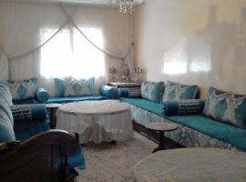 A room for rent in errachidia for a house 300 meters inside a residential segment