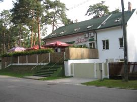 Guest House Bilera, Рига