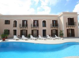 Moresco Resort, Lampedusa