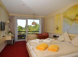 Wellnesshotel Birkenmoor Garni, Scheidegg