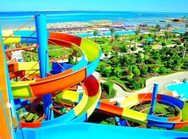 Hawaii Caesar Dreams Resort and Aqua Park - Families and Couples