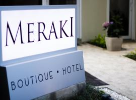 Meraki Boutique Hotel